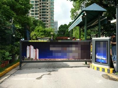 济南停车场车牌识别有什么优势?
